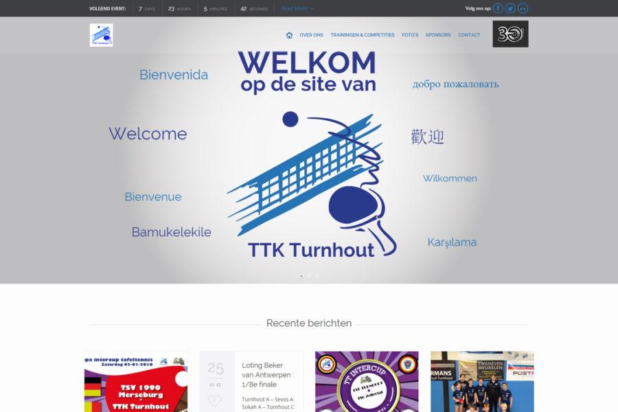 TTK Turnhout 2014