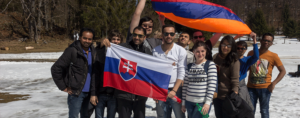 Tour de Slovakia