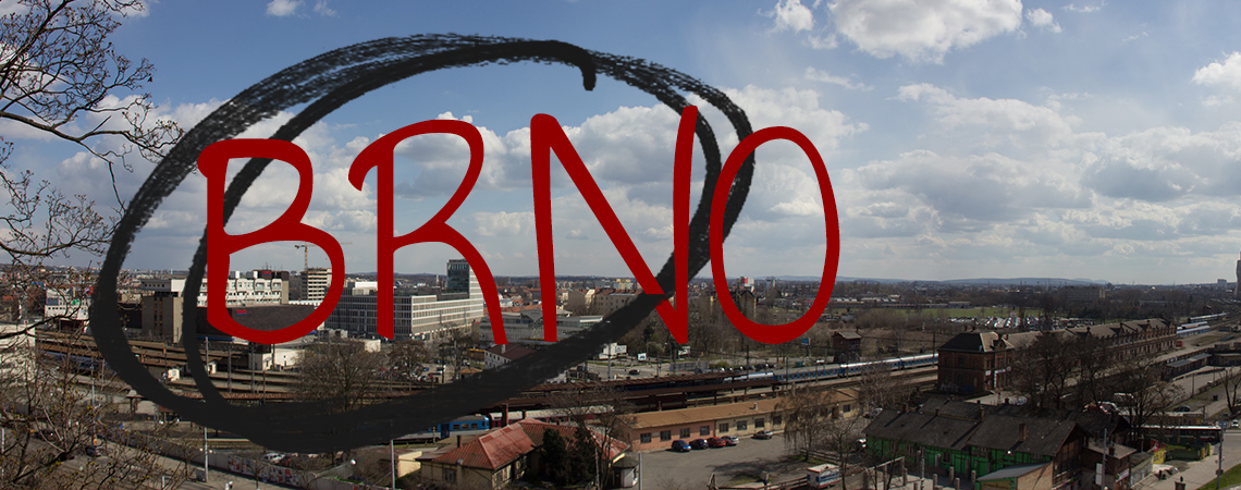 Trip to Brno