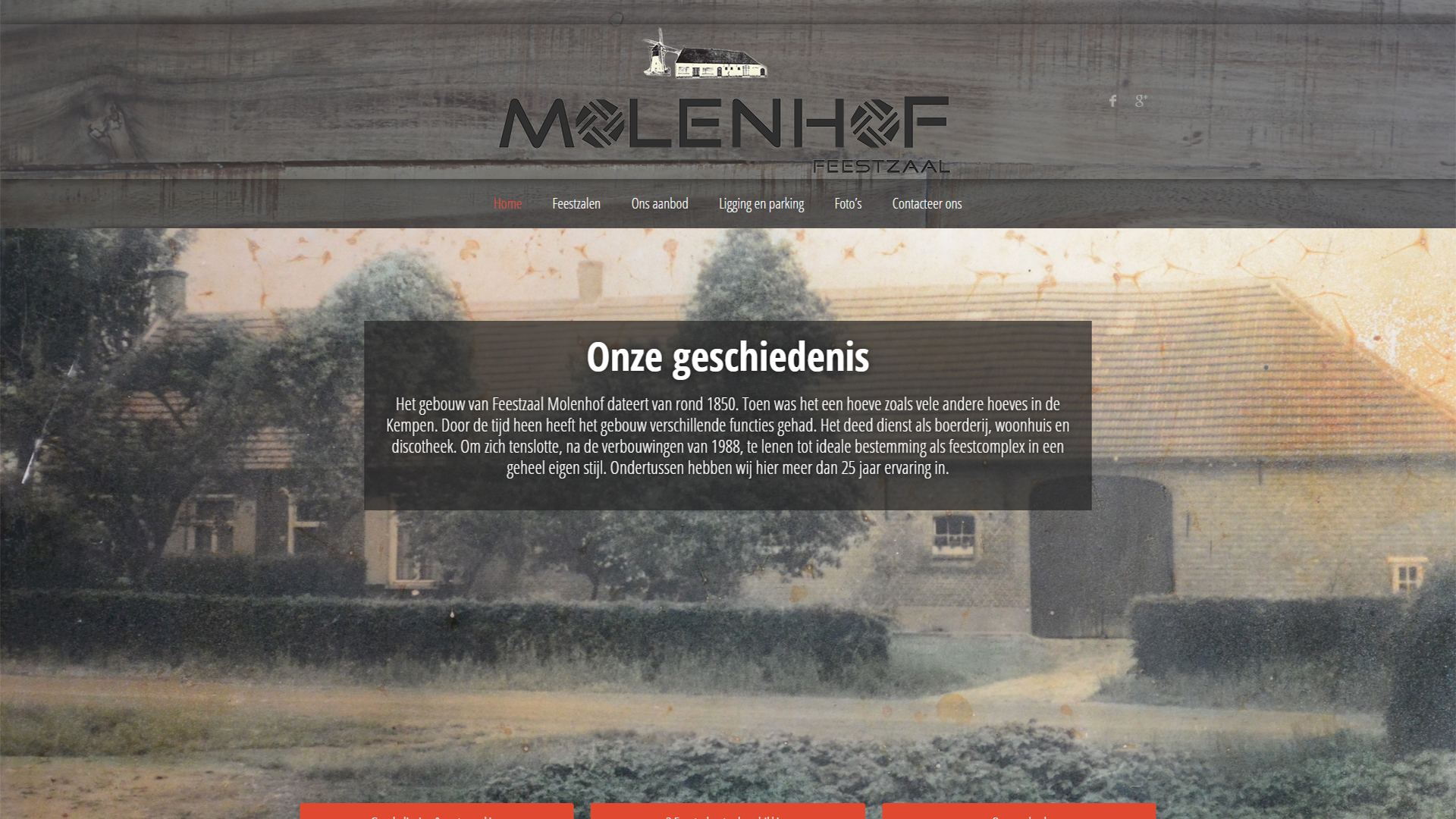 Molenhofravels 2015